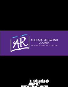 Augusta-Richmond County Public Library System logo