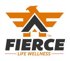 Fierce Life Wellness logo
