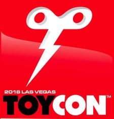 ToyFanatics LLC. logo