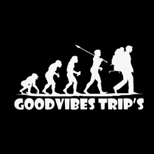 GoodVibes Trips logo