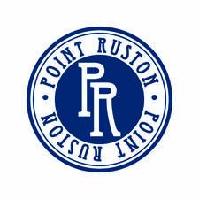 Point Ruston logo