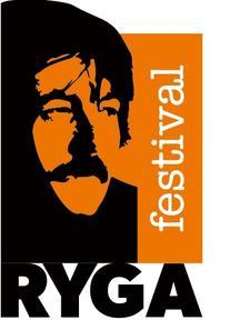 Ryga Festival logo
