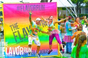 Volunteer - The Flavor Run 5k Melbourne