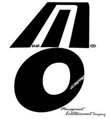 M.O. Entertainment logo