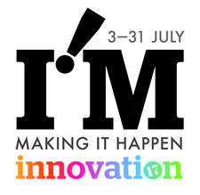 Innovation Month 2017  logo