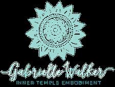 Gabrielle Walker ~ WanderKind logo