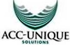 Acc-Unique Solutions Ltd logo