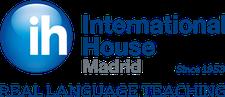International House Madrid logo