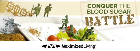 Conquer the Blood Sugar Battle!
