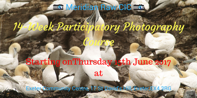 Participatory Photography Course (14 Weeks)