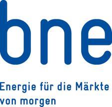 Bundesverband Neue Energiewirtschaft e.V. (bne) logo