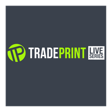 Tradeprint logo