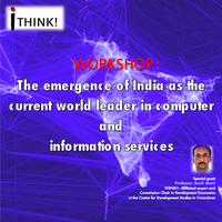 The emergence of India as the current world leader in c...