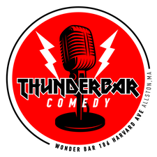 Thunderbar Comedy logo