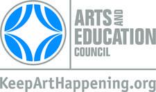 Arts and Education Council logo