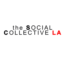 The Social Collective LA logo