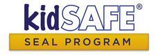 kidSAFE Seal Program logo
