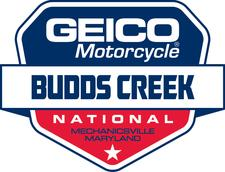 Budds Creek Motocross Park logo