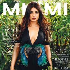 MIAMI Magazine logo