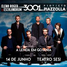 Pandarus Música Brasileira logo