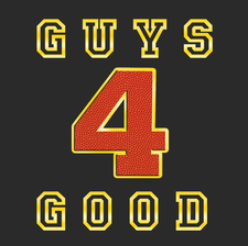 Guys 4 Good logo