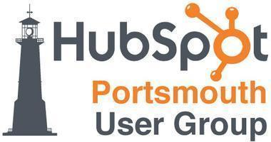 Portsmouth HubSpot User Group Meetup