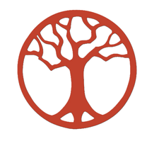 The Center for Prophetic Imagination logo