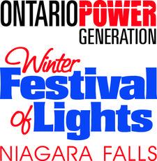 Winter Festival of Lights logo