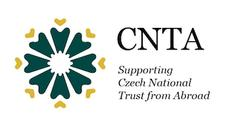 Czech National Trust Abroad logo