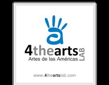 4 The Arts Lab logo