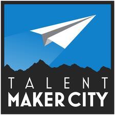 Talent Maker City logo
