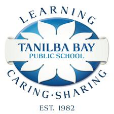Tanilba Bay Public School logo