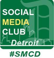SMCD - Detroit & Social Media Town Hall Meeting