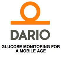 Sneak Preview of the Dario™  Diabetes Management...
