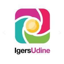 Igers Udine logo