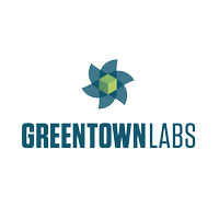 Cleantech Coffee Mixer with Greentown Labs!