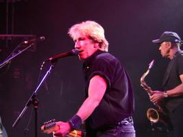 Violet Jam Halloween Edition with John Cafferty and...