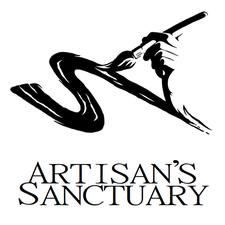 The Artisan's Sanctuary logo