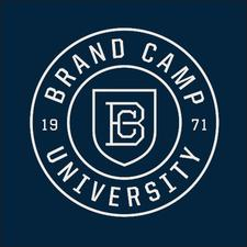 Brand Camp University logo