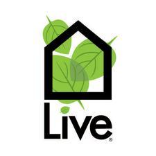 Live Urban Real Estate logo
