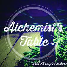 Alchemists Table logo