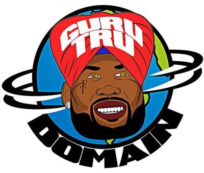 Guru Tru Domain logo