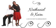 A Love That Won't Fail Marriage Ministry logo