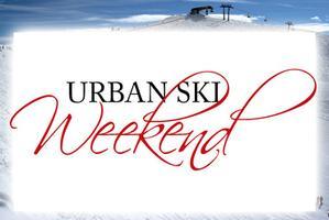 Urban Ski Weekend