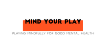 Mind Your Play logo