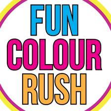 Fun Colour Rush 2018 logo