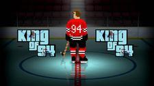 King of 94 logo