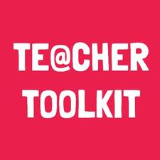 @TeacherToolkit logo