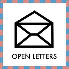 Open Letters logo