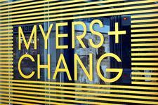 Myers+Chang logo